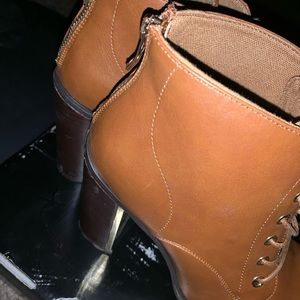 Brand new boots from Torrid size 7 wide width